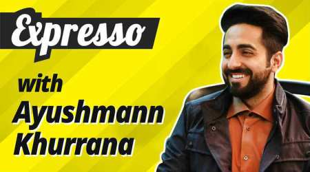Expresso, Episode 2: In conversation with Ayushmann Khurrana, the small town boy with big plans