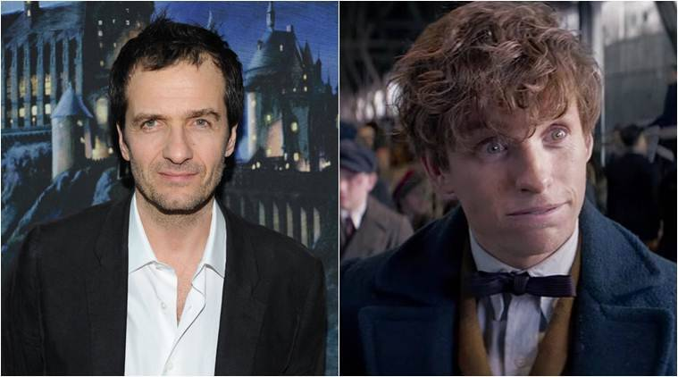 The Title and Cast of Fantastic Beasts Sequel Have Been Revealed