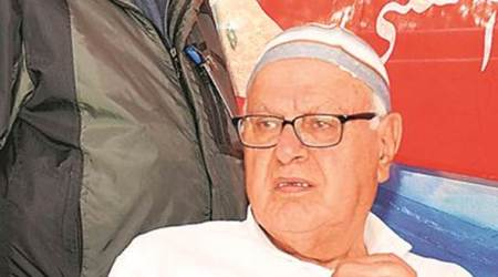 India-Pak govts should find way to end bloodshed in J-K: Farooq Abdullah