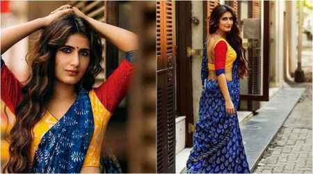 Fatima Sana Shaikh resembles Katrina Kaif? Netizens think so
