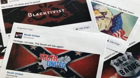 Newly disclosed Facebook ads show Russia's cyberintrusion