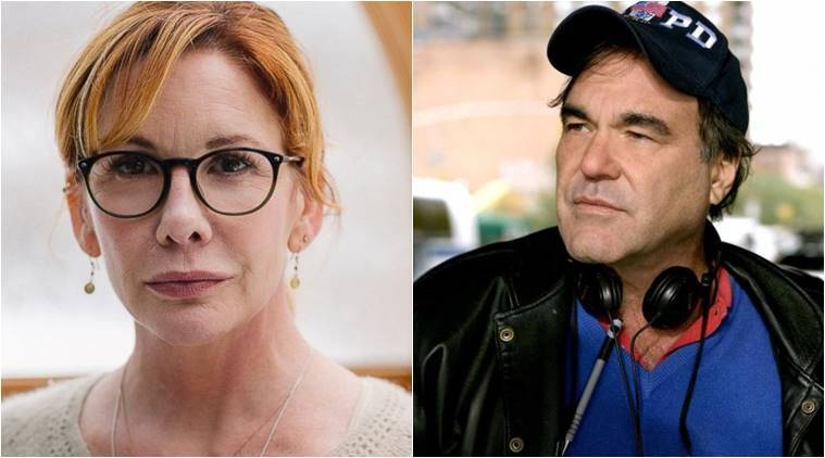 Melissa Gilbert recounts abusive 'The Doors' audition for Oliver Stone