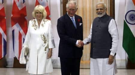 prince charles, prince charles india visit, britain royal family, india uk ties