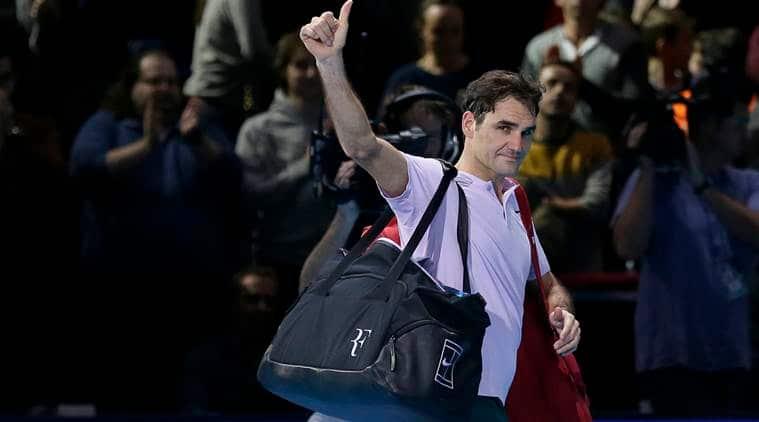 Roger Federer, Novak Djokovic, Stan Wawrinka, Andy Murray, sports news, tennis, Indian Express