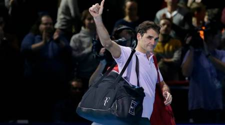 Roger Federer, Novak Djokovic, Stan Wawrinka, Andy Murray, sports news, tennis, Indian Express