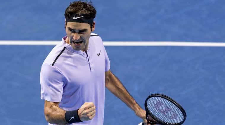 Roger Federer, ATP World Tour Awards, Stefan Edberg Sportsmanship Award, Fans' Favourite award, Roger Federer updates, tennis news, indian express