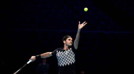 ATP Finals Live Online Tennis Streaming: Roger Federer vs Jack Sock, Alexander Zverev vs Marin Ciliclive TV coverage, where to watch ATPFinals