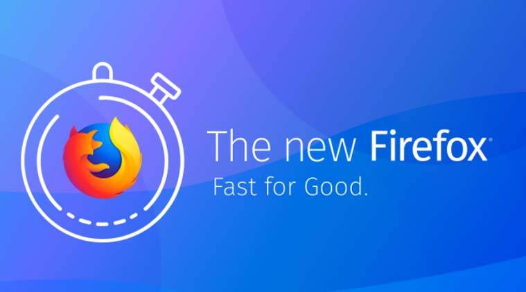 Firefox Quantum browser launched