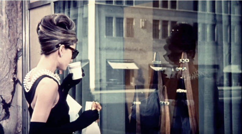 e07aa87db27 Breakfast at Tiffany s is a reality now with Manhattan flagship ...