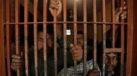681 Indian fishermen in custody of Pakistan, Sri Lanka:Govt