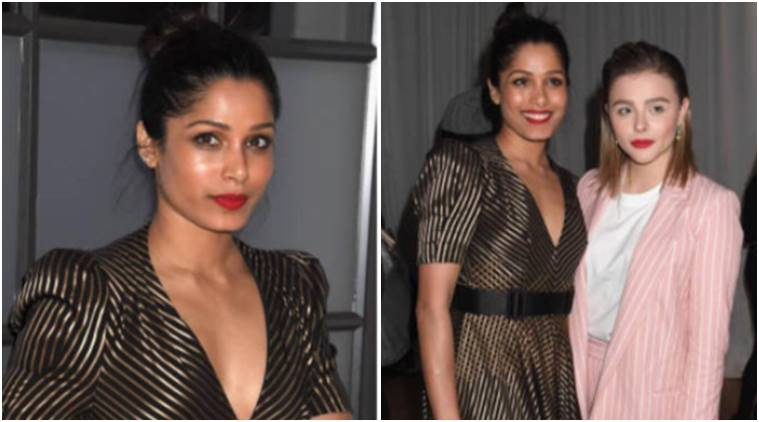 Freida Pinto, Freida Pinto fashion, Freida Pinto news, Freida Pinto latest  photos,