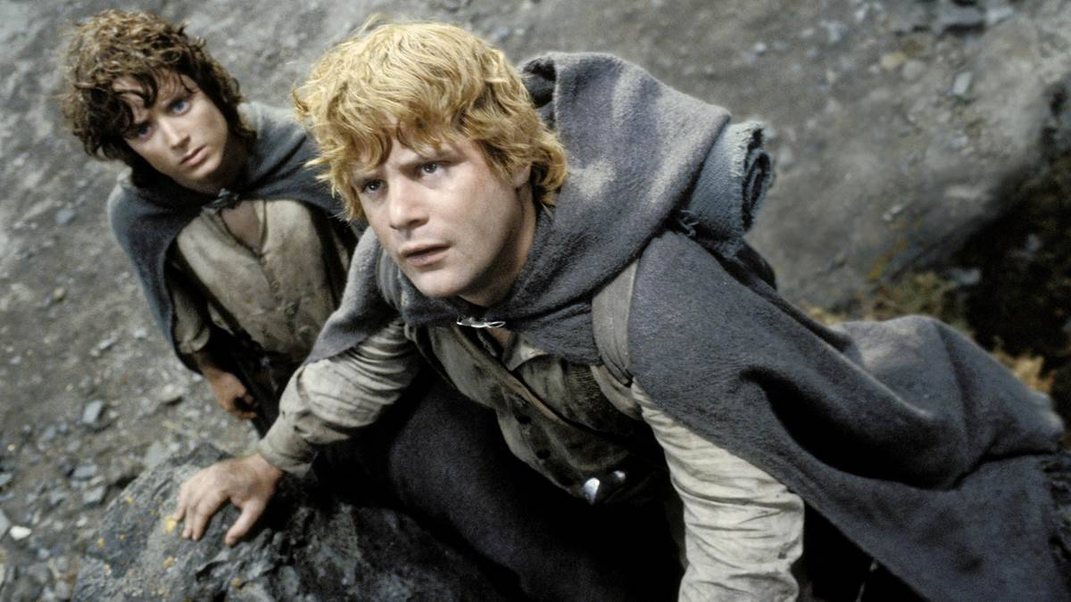 Here S What Sean Astin Aka Samwise Gamgee Has To Say About Lord Of The Rings Tv Series Entertainment News The Indian Express