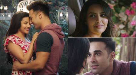 Fukrey Returns song Ishq De Fanniyar: This track in the Pulkit Samrat and Priya Anand starrer is what Ambarsariya was in the first movie