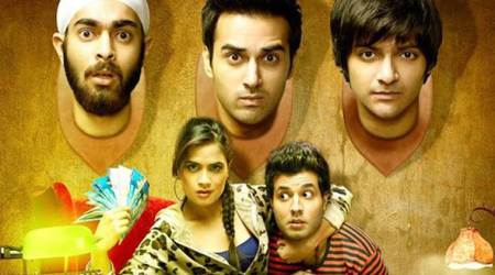 Watch Fukrey Returns trailer: Pulkit Samrat, Varun Sharma, Ali Fazal, Manjot Singh are back with their Fukramania