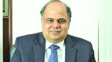 Markets haven't understood insurance sector: G Srinivasan, New India Assurance CMD