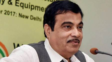 Odd-even, vehicle ban no solution to pollution menace: Gadkari