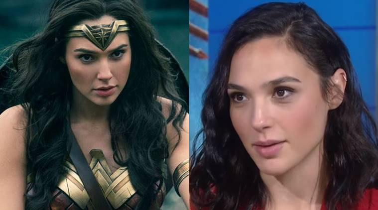 Gal Gadot had refused to work with Brett Ratner.