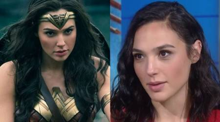 Gal Gadot confirms Brett Ratner is not working on the Wonder Woman sequel