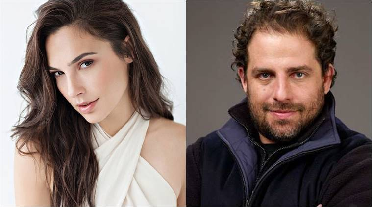 gal gadot, brett ratner, gal gadot brett ratner, wonder woman, brett ratner sexual accusations, brett ratner sexual harassment, entertainment news, indian express news
