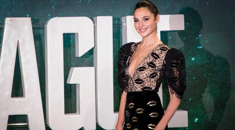 Gal Gadot's Daughter Had the Best Reaction to This 'Wonder Woman' Moment