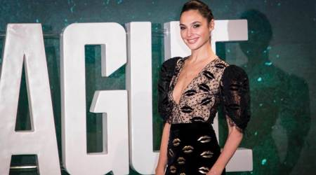 Gal Gadot shares her most heartwarming moment of 2017 and it is something to do with Wonder Woman