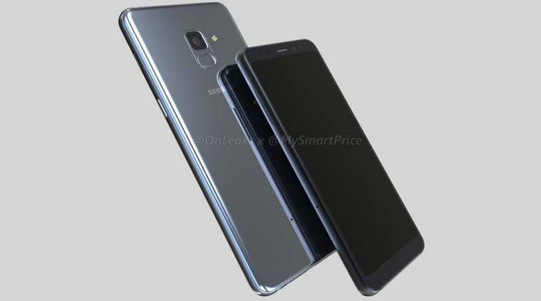 Samsung Galaxy A7 2018 launch date