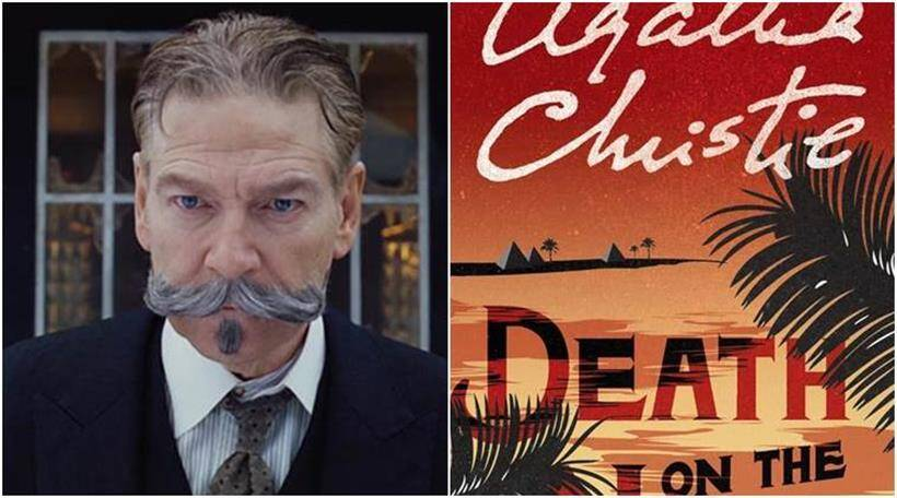 kenneth branagh murder on the orient express death on the nile