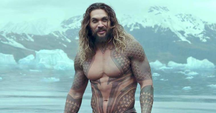 aquaman film jason momoa james wan