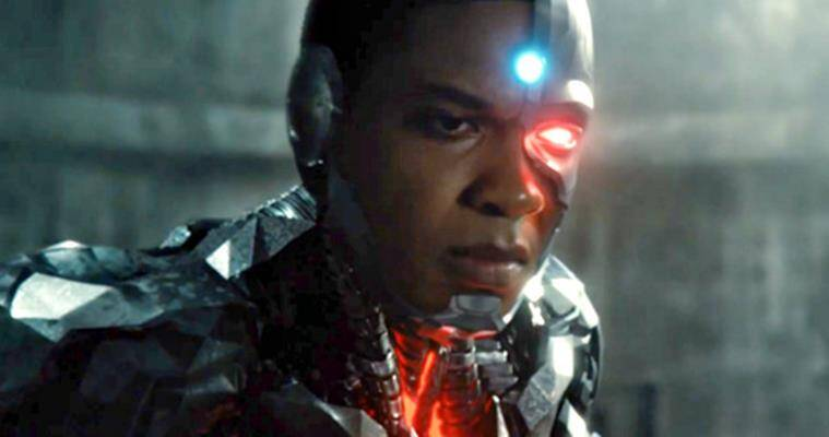 cyborg ray fisher standalone film