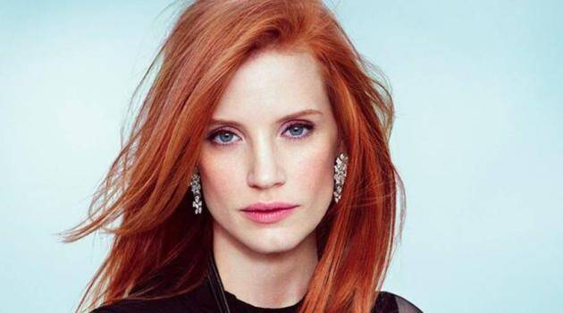 jessica chastain on sexual harassment in hollywood