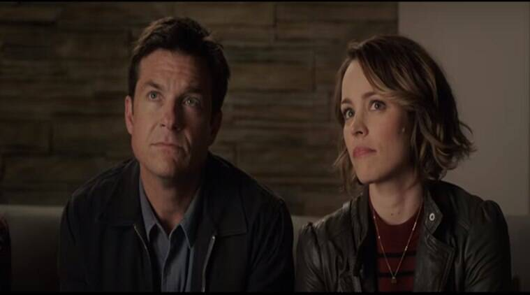 Game Night, Rachel McAdams, Jason Bateman, Game Night movie, Game Night film