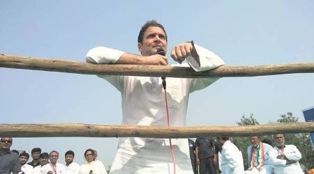 Rahul Gandhi set to take over as Congress chief before Gujarat elections