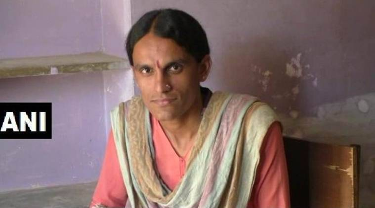 Rajasthan police, transgender cop, eunnuch in Rajasthan police, Rajasthan high court, Ganga Kumari, transgender police, Rajasthan transgender, Ganga Kumari appointment, India news, indian express news