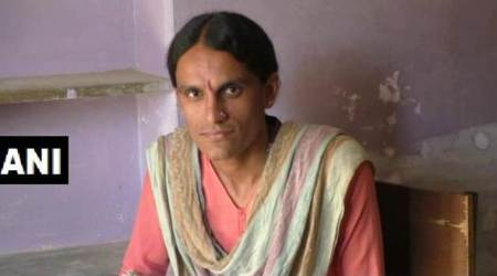 Ganga Kumari becomes first transgender to be appointed in Rajasthan Police