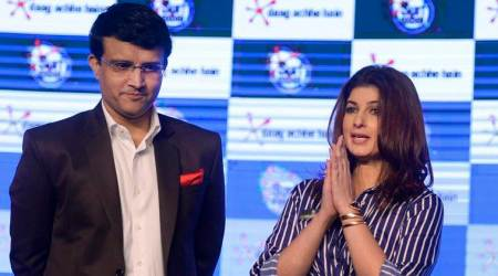 BCCI makes so much, players should also get it: Sourav Ganguly on cricketer's pay hike