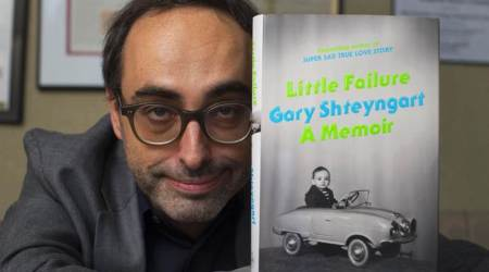 Fiction, which is made up, can tell us the truth behind the lies: Gary Shteyngart
