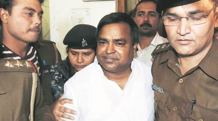 Supreme Court dismisses bail plea of former UP minister Gayatri Prajapati in gangrape case
