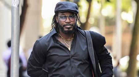 chris gayle, gayle, gayle defamation case, gayle masseuse, gayle interview bidding, cricket news, sports news, indian express