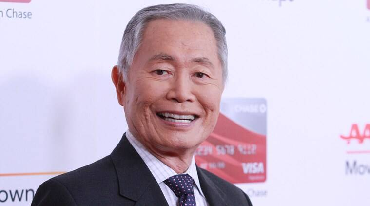George Takei, George Takei sexual assault, George Takei star trek, Star Trek George Takei, George Takei sexual assault case, George Takei latest news, Scott R Brunton, George Takei Scott R Brunton, Hollywood sexual harassment cases, George Takei news, George Takei latest news, entertainment news, indian express news, indian express