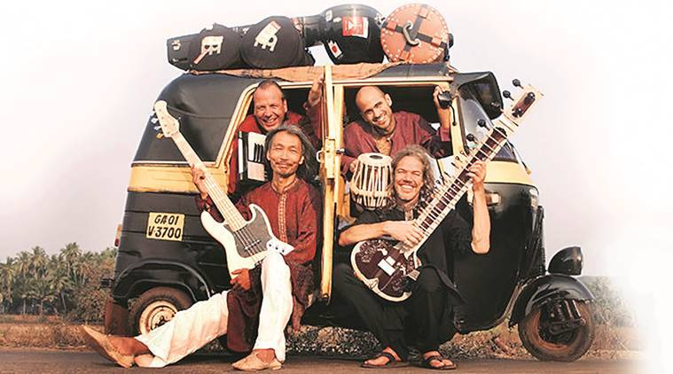 prem joshua, german band, Hindustani classical music, western sounds,