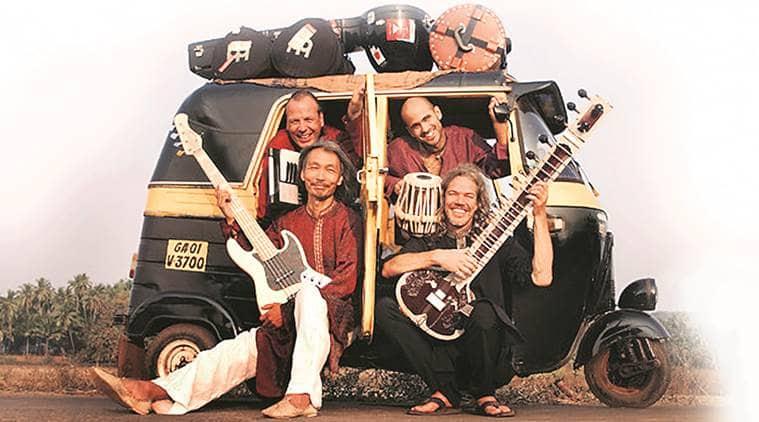 prem joshua, german band, Hindustani classical music, western sounds,