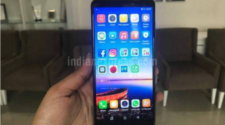 Gionee M7 Power first impressions: Big battery at mid-range price of Rs16,999