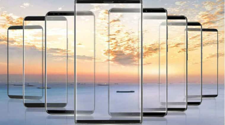 Gionee, Gionee bezel-less phone, Gionee M7 Plus, Gionee M2018, Gionee S11, Gionee S11 Plus, Gionee M6, Gionee smartphones in India, bezel-less smartphones, Android