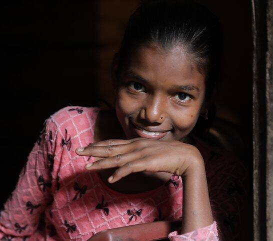 Mamta Devi | In Jharkhand, a 26/11 story with a silver lining