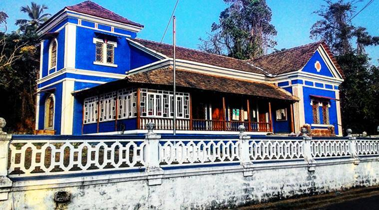 Goa to bring policy to protect portuguese era structures for Architecture design for home in goa