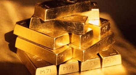 Global gold demand declines in Q3 by 9% to 915 ton: World Gold Council