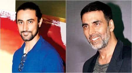 Kunal Kapoor on Akshay Kumar: He takes his work seriously, but not hisstardom