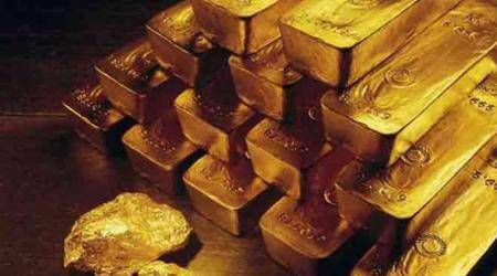 33 kg gold worth Rs 11 crore seized from cargo in Bengaluru airport