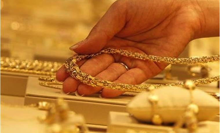 Gold, Gold jewellery, Hallmarking gold jewellery, Ram Vilas Paswan, India news, Indian Express