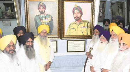 Nothing wrong in Khalistan demand, says SGPC chief